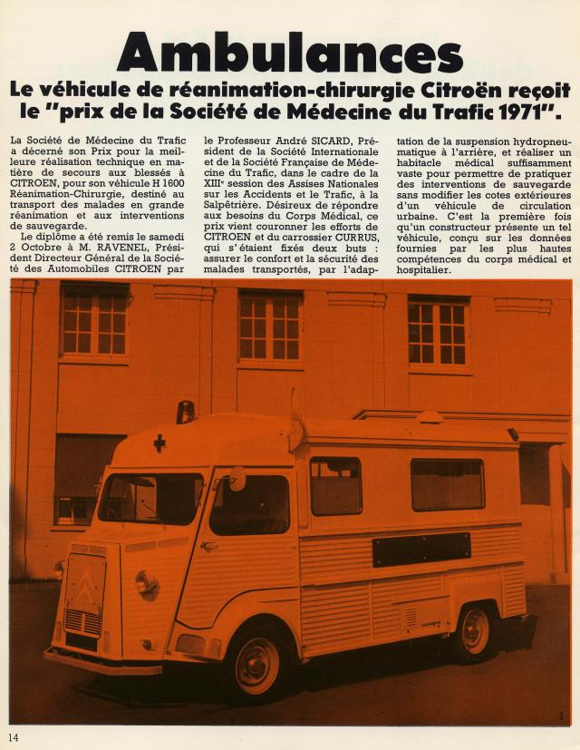 Agentcitroen n76 annee1971 01